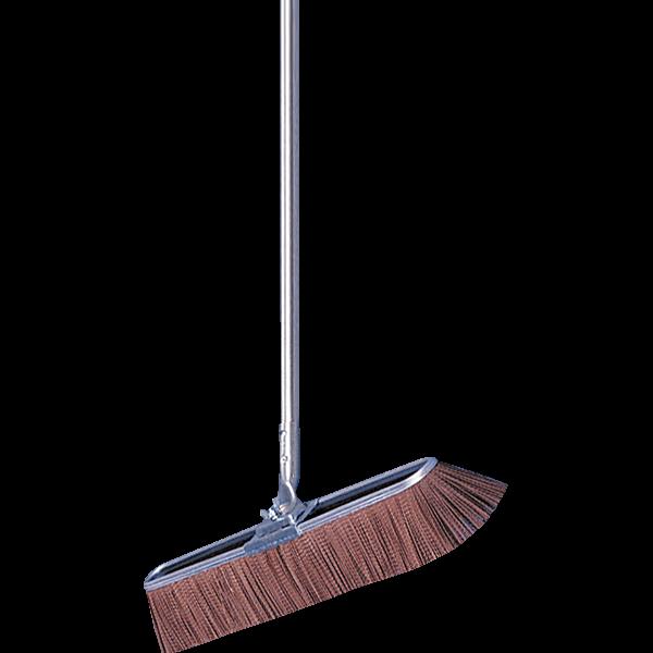 Indestructible Coarse Deck and Floor Brush