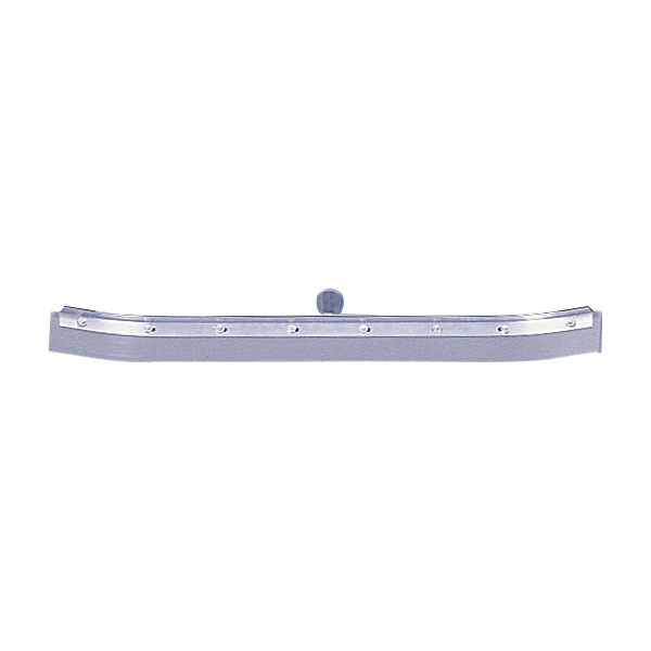 24 inch Classic Squeegee with Curved Ends