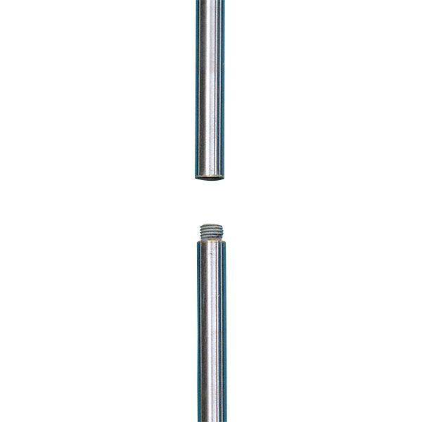 Stainless Steel Swimming Pool Handle - 8 foot