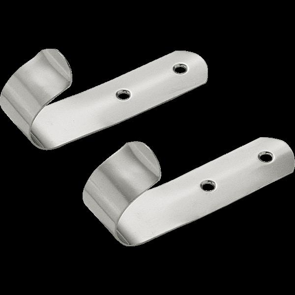 Multi-Purpose Stainless Steel Hooks