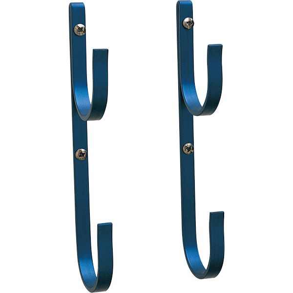 Metal Pole Hanger for Swimming Pool Poles