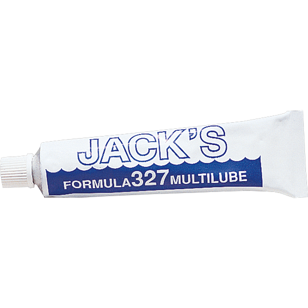 Jacks Formula Multilube