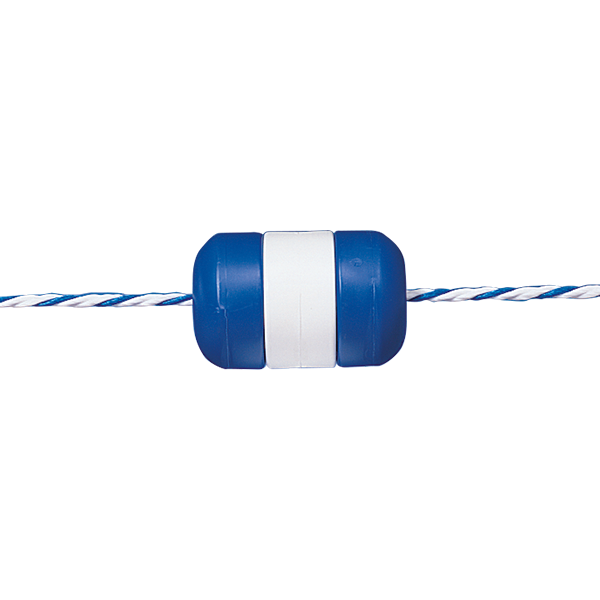 Safety Line Kit - 3/8 inch rope with 3 x 5 floats