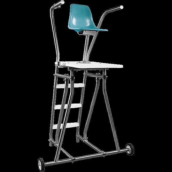 Paragon Rover Semi-Permanent Lifeguard Chair