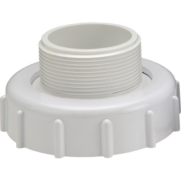 Triton Swimming Pool Sand Filter 2 inch Threaded Valve Adapter Kit