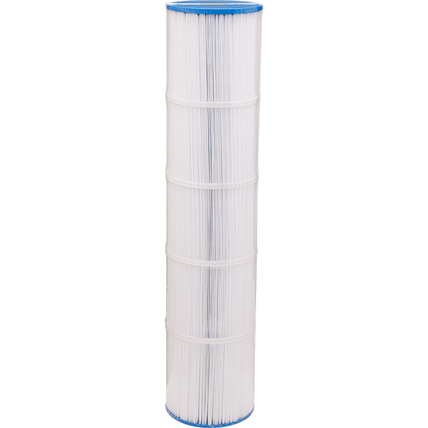 Replacement filter cartridges for Maxi-Sweep Swimming Pool Vacuum Cleaning Systems.