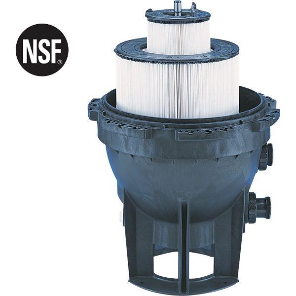 Sta-Rite NSF Listed Swimming Pool Modular Media Filters
