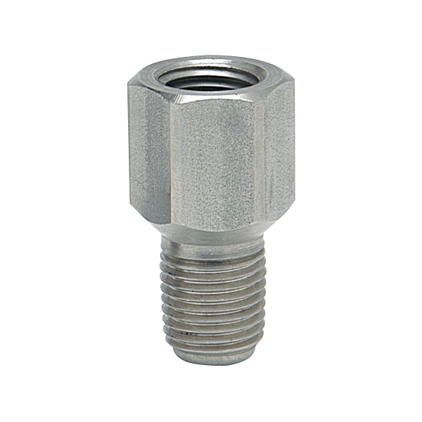 Inch npt stainless snubber for swimming pool gauges
