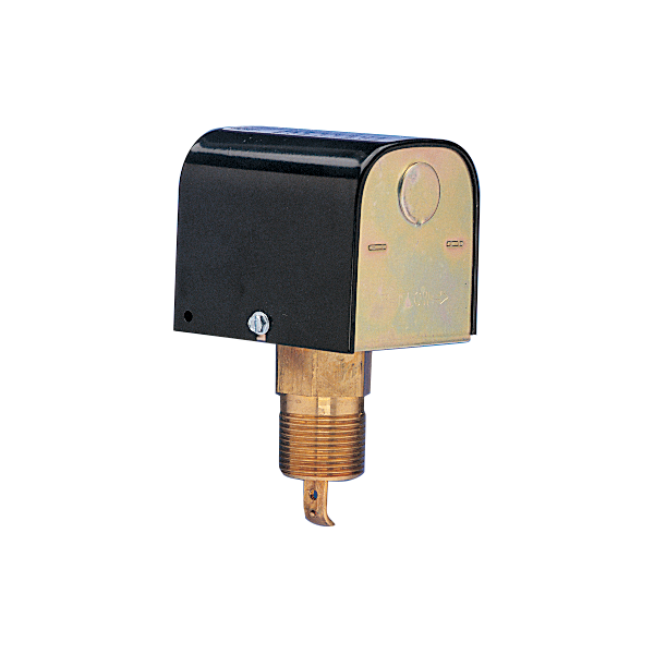 Flow switches for commerical swimming pool mechanical