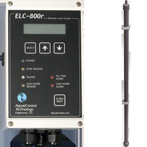 Surge Tank Electronic Swimming Pool Water Level Controller