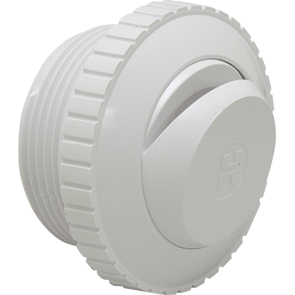 Cycolac Slotted Directional Swimming Pool Inlet Fitting