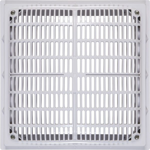 Hayward VGB Pool and Spa Safety Compliant Swimming Pool Grates