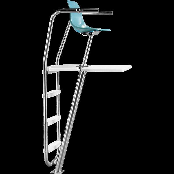 Paragon Paraflyte Club Lifeguard Chair