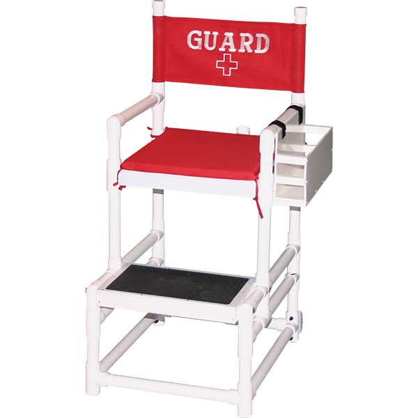Portable Life Guard Station