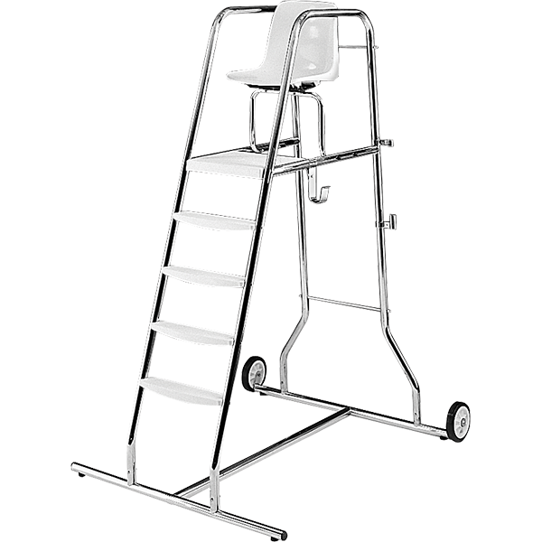 Economical Full Size 6 foot Portable Lifeguard Chair