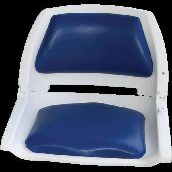 Paragon Cushion Lifeguard Seat Upgrade for Lifeguard Chairs