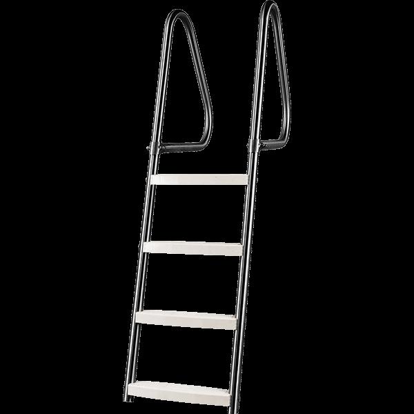 Stainless Steel Raft Ladders