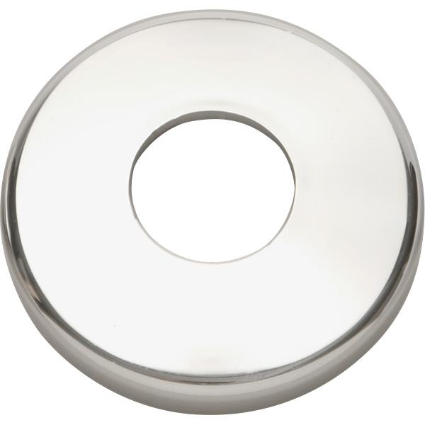 1.90 inch Round Chrome-Cycolac Plastic Escutcheon  sc 1 st  Recreonics & 1.90 inch Round Chrome-Cycolac Plastic Pool Deck Escutcheon Plate