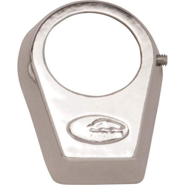 1.90 inch Paragon CPB Keyhole Escutcheon for Pool Ladders and Rails