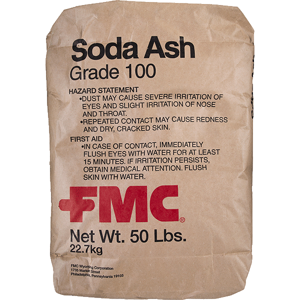 Sodium Carbonate - Soda Ash pH Swimming Pool Water Level Controller
