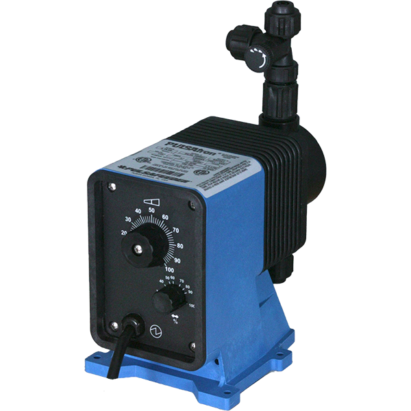 Pulsatron E Plus Swimming Pool Chemical Metering Pumps