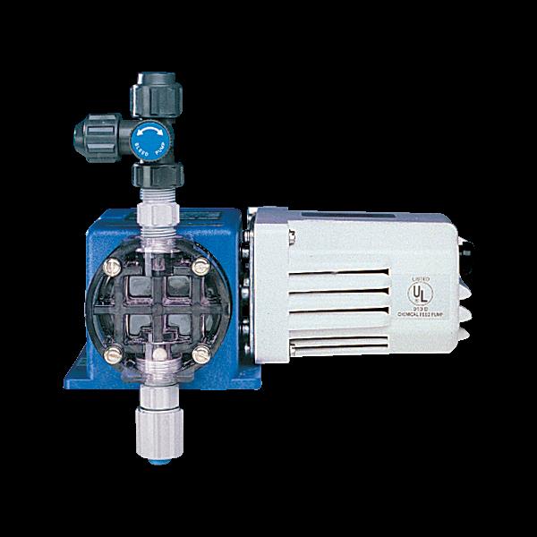 Chem-Tech Swimming Pool Chemical Metering Pumps