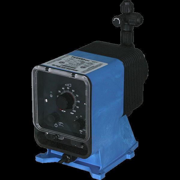 Pulsatron C Plus Swimming Pool Chemical Metering Pumps