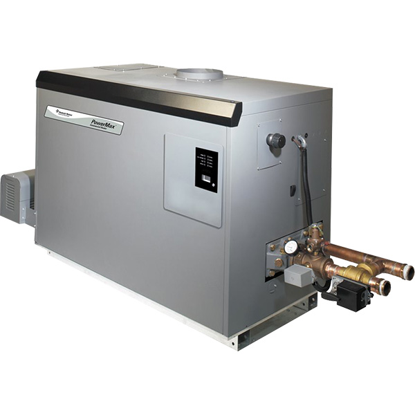 Pentair Powermax Pool Heater Copper Heat Exchanger 1 250 000 Btu