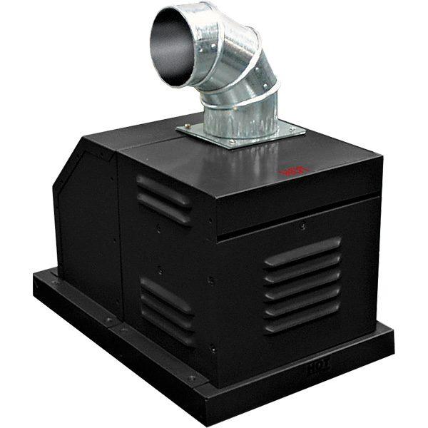 Raypak Professional Swimming Pool Heater Power Vent