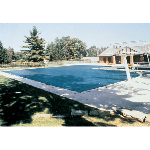 Swimming Pool Mesh Safety Cover -30 ft x 60 ft