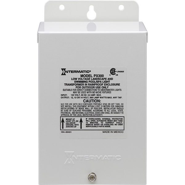 Beige Enclosed Safety Transformers