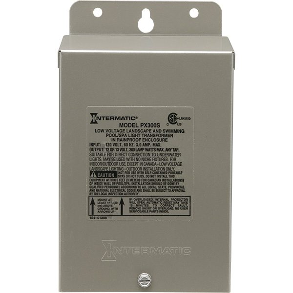 Stainless Steel Enclosure Safety Transformers