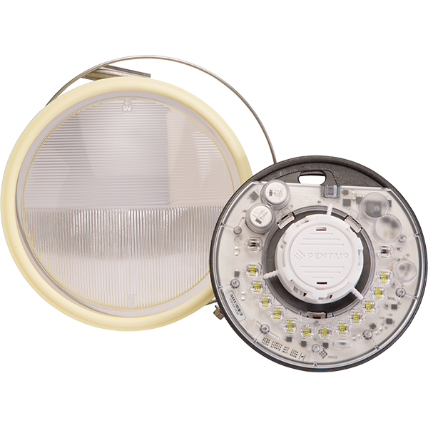 Amerbrite White LED Replacement Lamp for Amerlite Pool Lights
