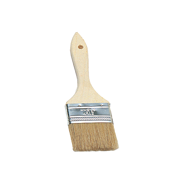 Chip Bristle Paint Brush