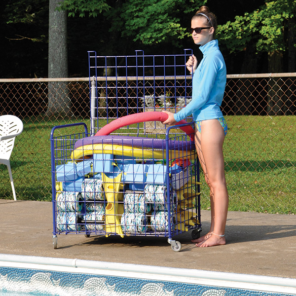 Portable Sports Swimming Pool Equipment Totemaster