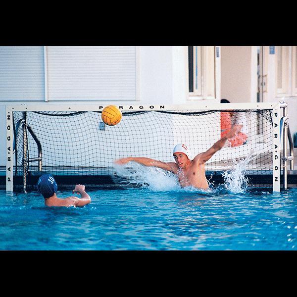 Paragon Water Polo Goals FINA NCAA NFSHSA USA Water Polo Standards