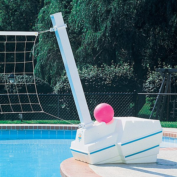 Volleyball Conversion Kit for Splash and Slam Pool Basketball Game