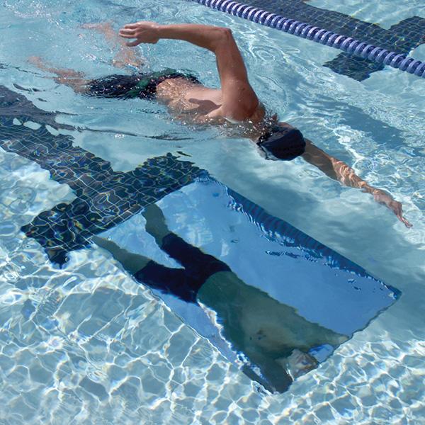 FINIS Underwater Pool Mirror