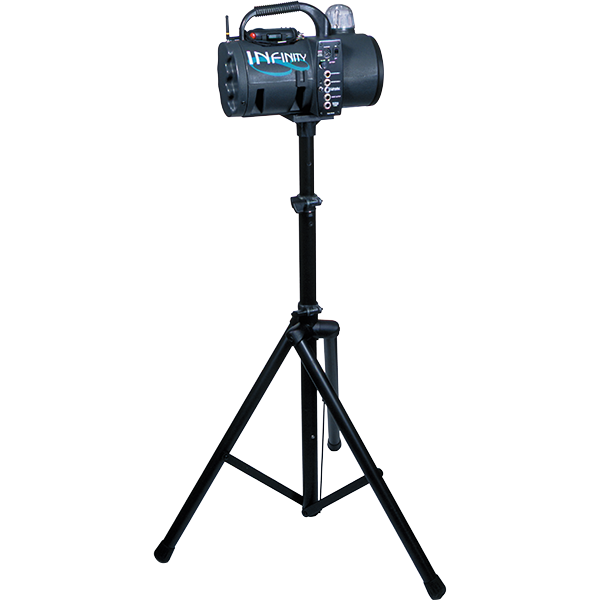 Portable Tripod for Infinity and Championship Systems