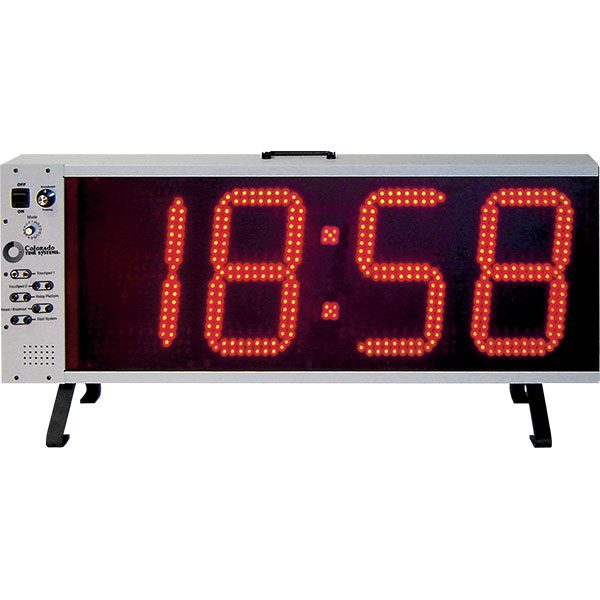 PC Pro Pace Clock Training System