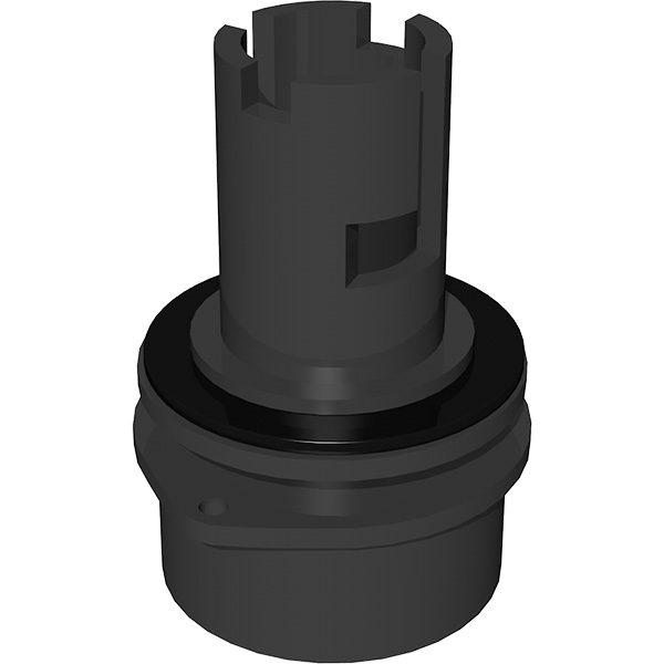 Wibit 100 volt Electric Blower Adapter