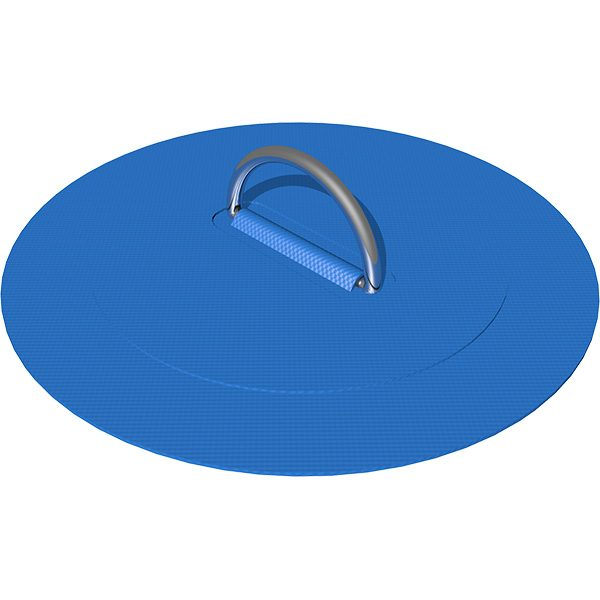 Anchor Plate Wibit for Modular and Stand Alone Play Inflatables