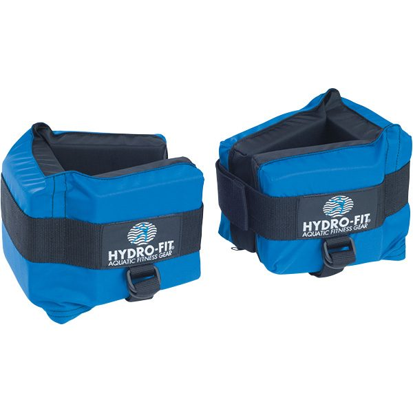Hydro-Fit Aquatic Workout Buoyancy and Resistance Cuffs
