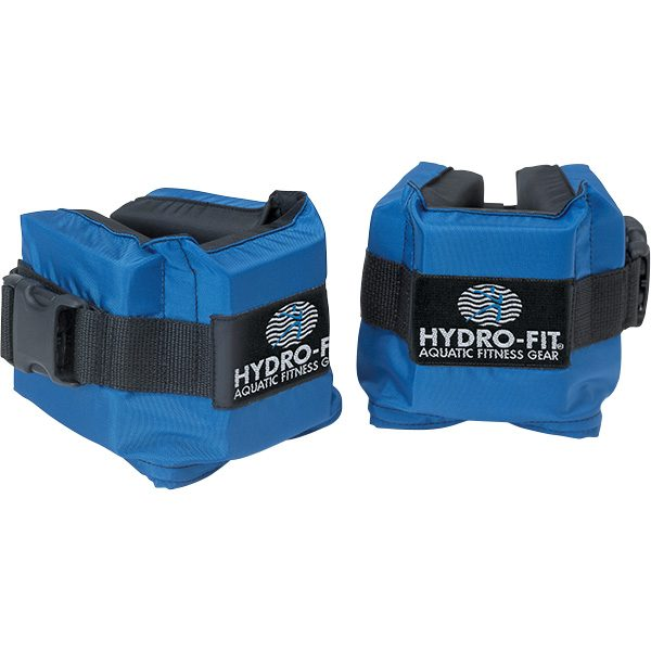 Hydro-Fit Buoyancy and Resistance Classic Mini Cuffs