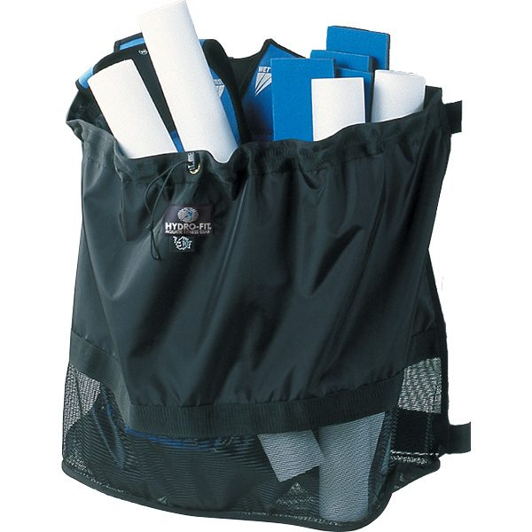 Hydro-Fit All Purpose Aquatic Exercise Equipment Storage Caddy