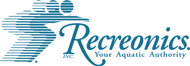 Recreonics, Inc. – Commerical and Institutional Swimming Pool , Equipment and Supplies