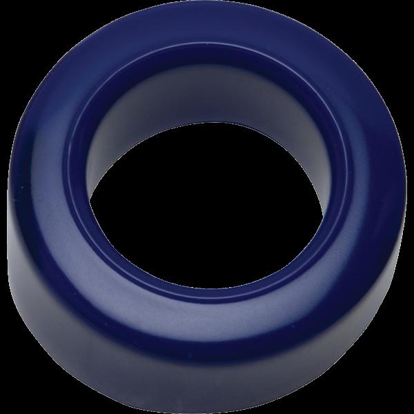 Sanitary Comfortable Plastic Megaphones Personal Mouthpiece