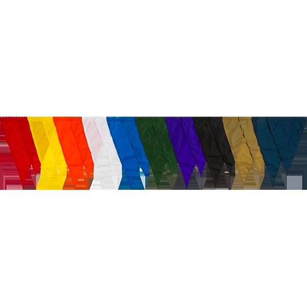 Competitor Swim Large Nylon Swimming Backstroke Flags