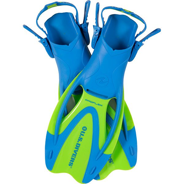 Contemporary Design Proflex O.H. Junior Snorkeling - Diving Fins