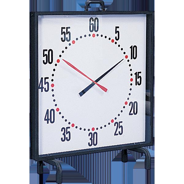 Recreonics 30 Inch Battery Indoor Swimming Pace Clock
